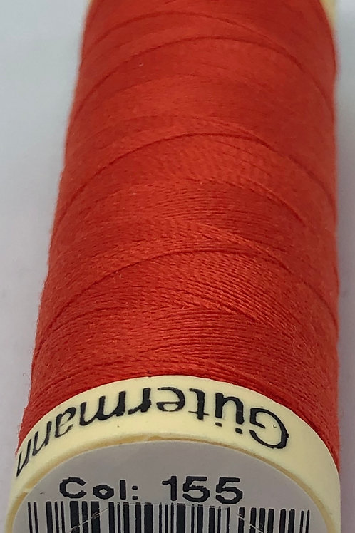 Gutermann Sew-all Thread #155