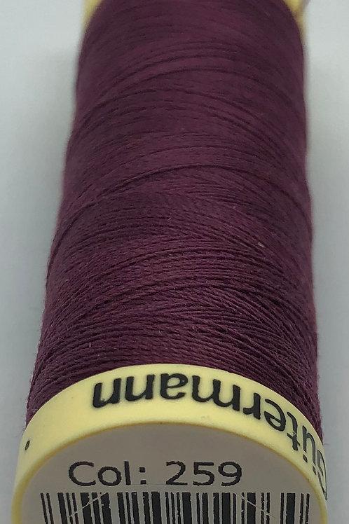 Gutermann Sew-all Thread #259