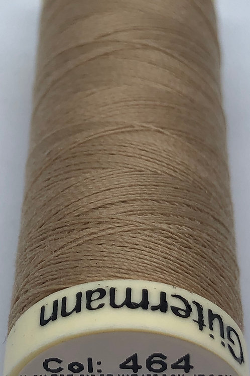 Gutermann Sew-all Thread #464