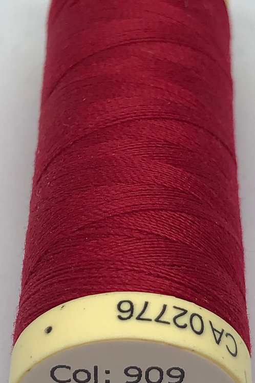Gutermann Sew-all Thread #909