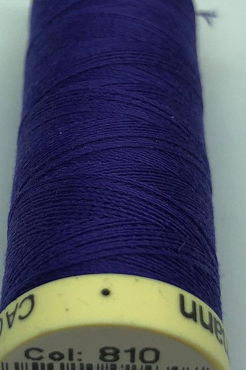Gutermann Sew-all Thread #810