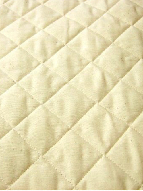 Quilted Calico Wadding