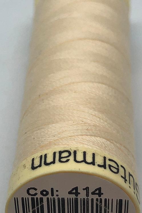 Gutermann Sew-all Thread #414