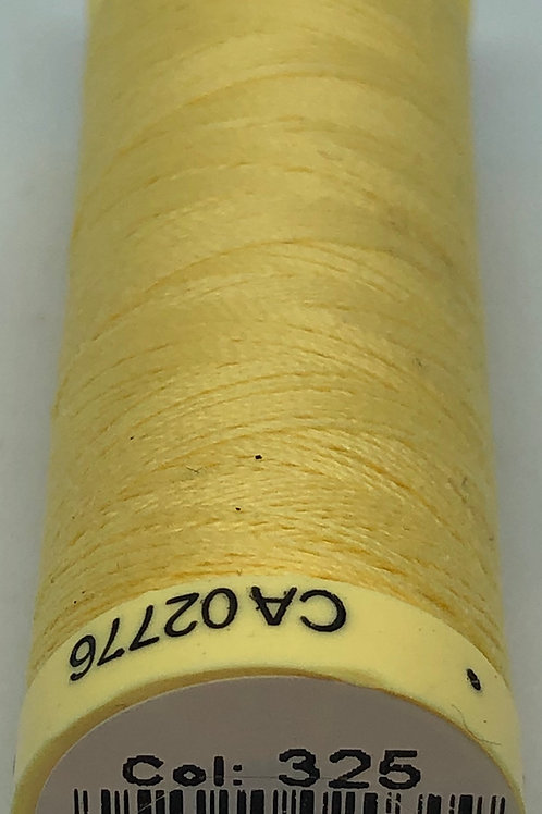 Gutermann Sew-all Thread #325