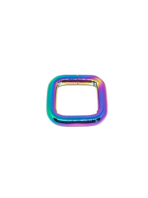 "Rainbow Ring 20mm (3/4"") x 19mm (3/4"")"
