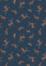 A540.3 dark blue deer check.jpg