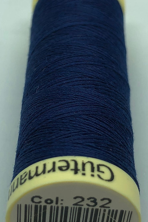 Gutermann Sew-all Thread #232
