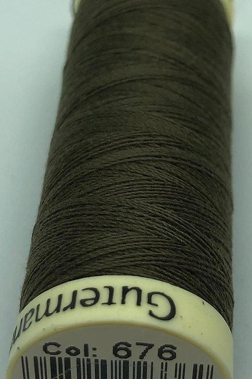 Gutermann Sew-all Thread #676