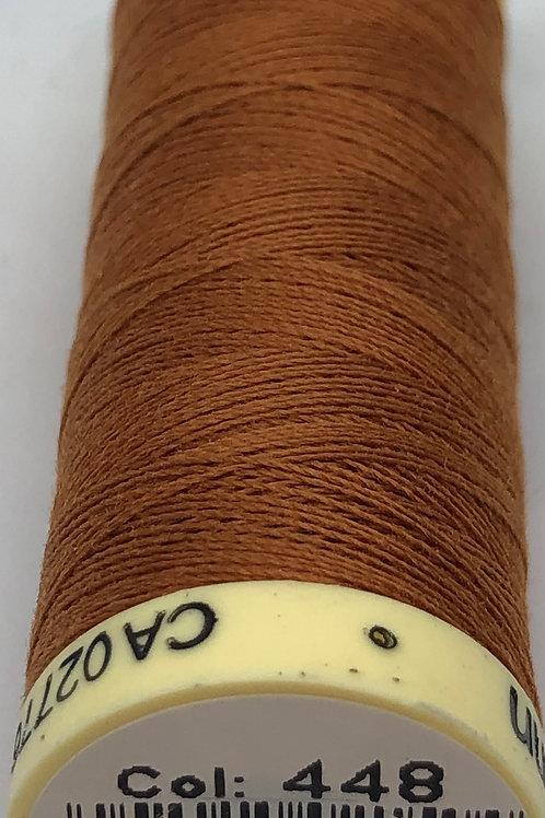 Gutermann Sew-all Thread #448