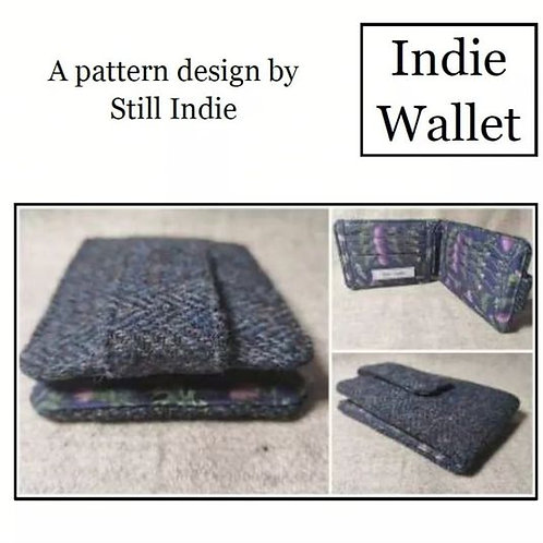 Interfacing Kit for Indie Wallet designed by Still Indie