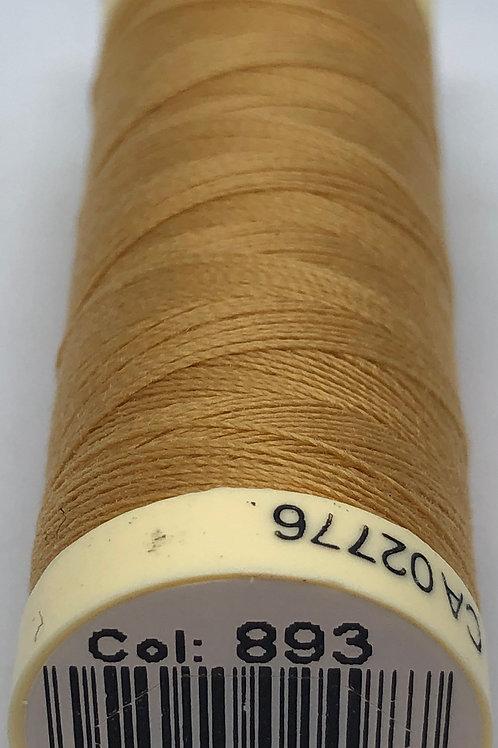 Gutermann Sew-all Thread #893
