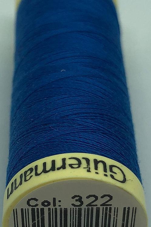 Gutermann Sew-all Thread #322
