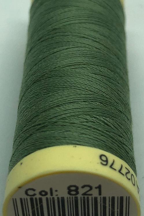 Gutermann Sew-all Thread #821