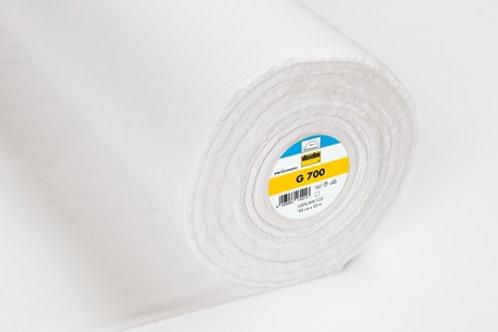 Vlieseline G700 Medium Woven Interfacing - Fusible (UK equiv to Pellon SF101)