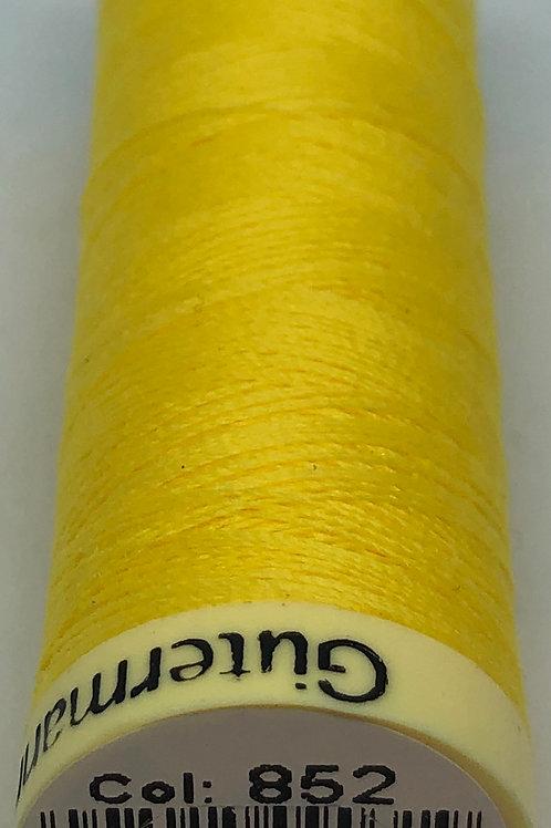Gutermann Sew-all Thread #852