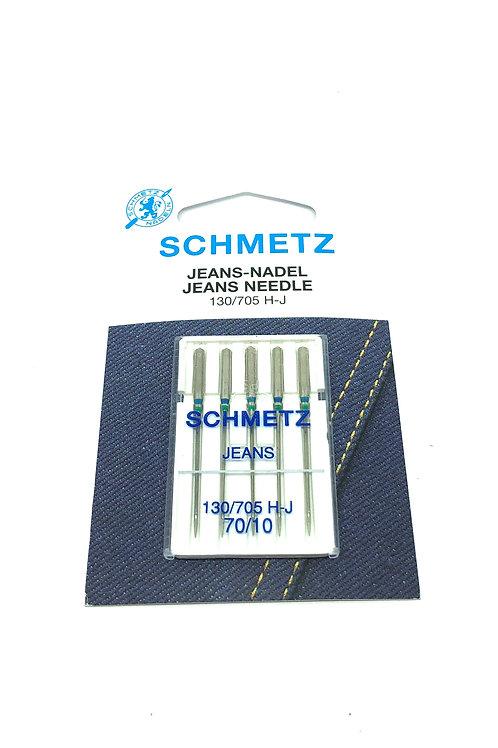 Schmetz Jeans Machine Needles