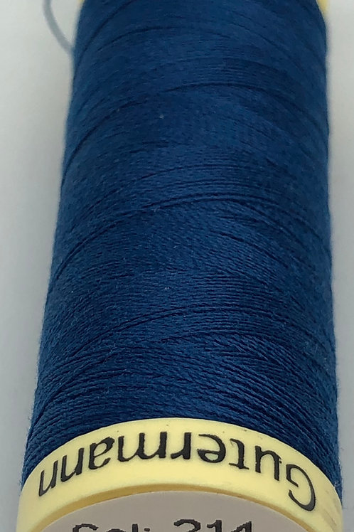 Gutermann Sew-all Thread #214