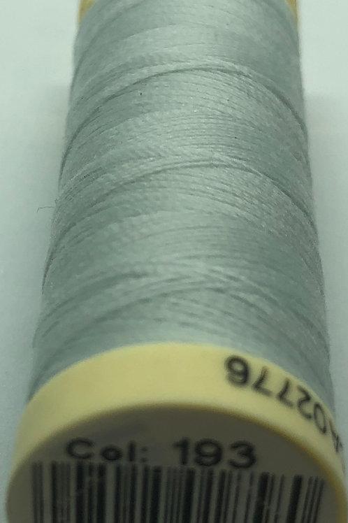 Gutermann Sew-all Thread #193