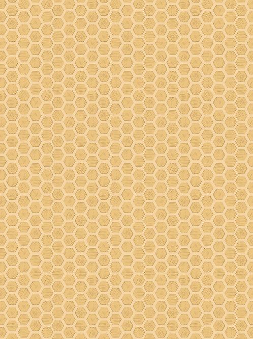 Honeycomb on Honey (A501.2)