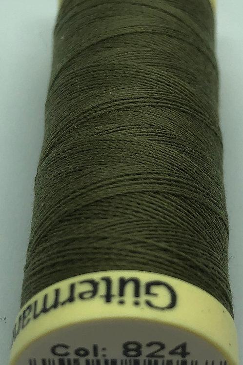Gutermann Sew-all Thread #824