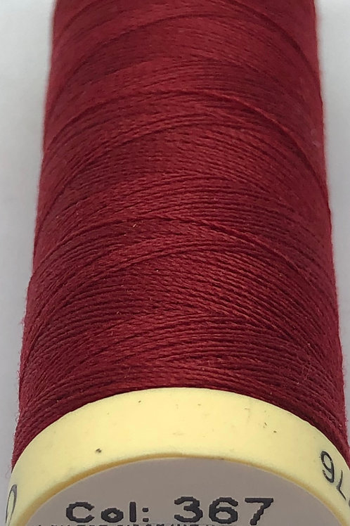 Gutermann Sew-all Thread #367