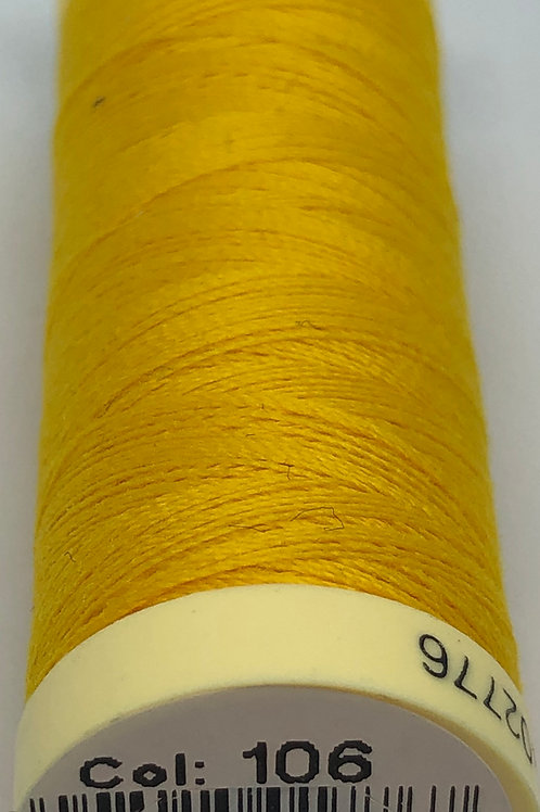 Gutermann Sew-all Thread #106