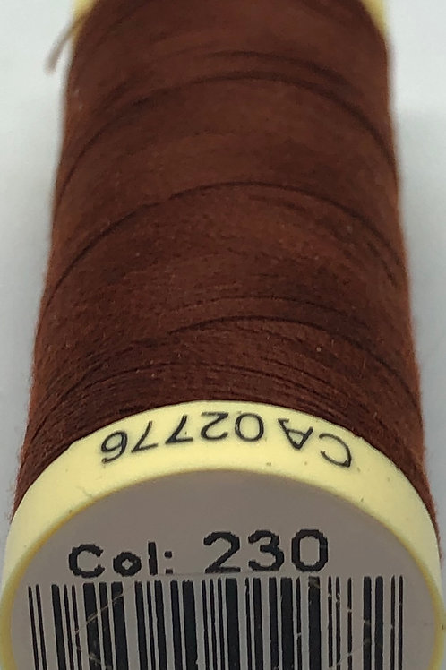 Gutermann Sew-all Thread #230