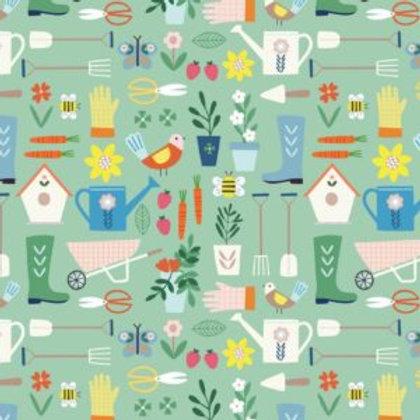 Gardening - Dashwood Studio (HOBB1746)