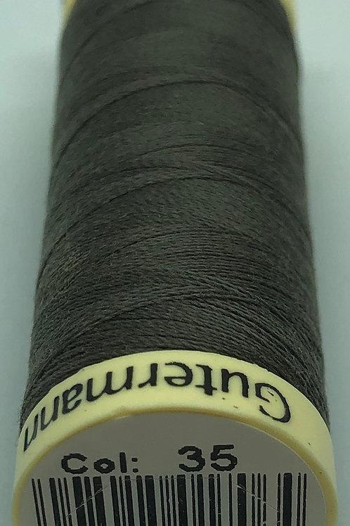 Gutermann Sew-all Thread #35