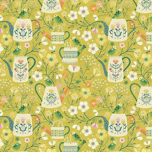 Teatime Garden - Dashwood Studio (HEDG1838)