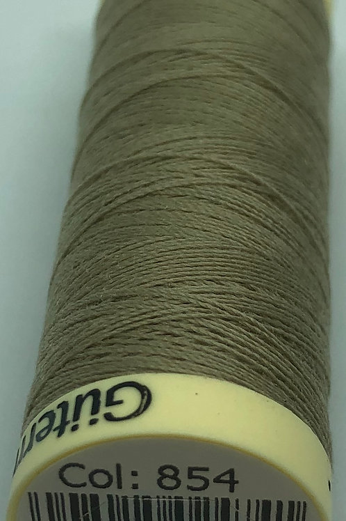Gutermann Sew-all Thread #854