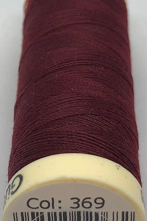 Gutermann Sew-all Thread #369