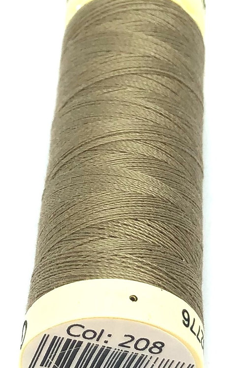 Gutermann Sew-all Thread #208