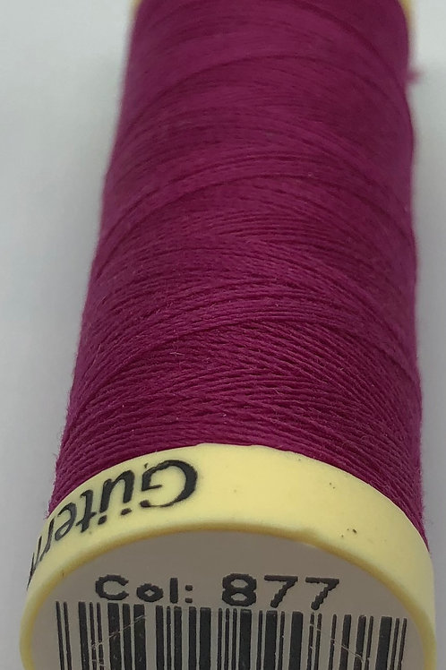 Gutermann Sew-all Thread #877