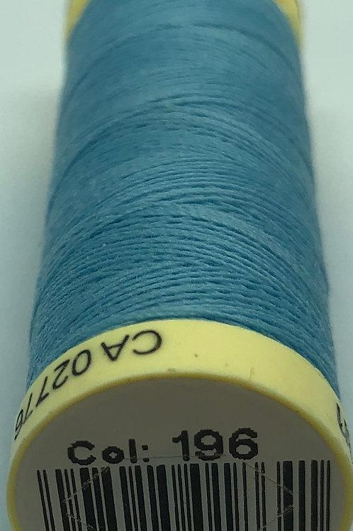 Gutermann Sew-all Thread #196