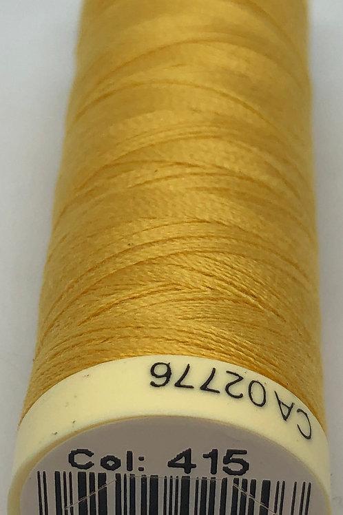 Gutermann Sew-all Thread #415