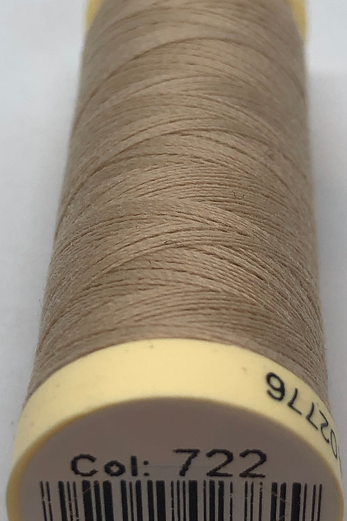 Gutermann Sew-all Thread #722