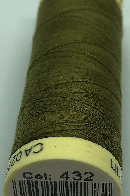 Gutermann Sew-all Thread #432