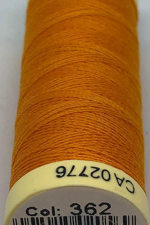 Gutermann Sew-all Thread #362
