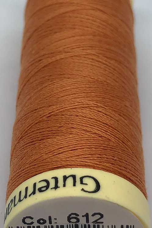 Gutermann Sew-all Thread #612