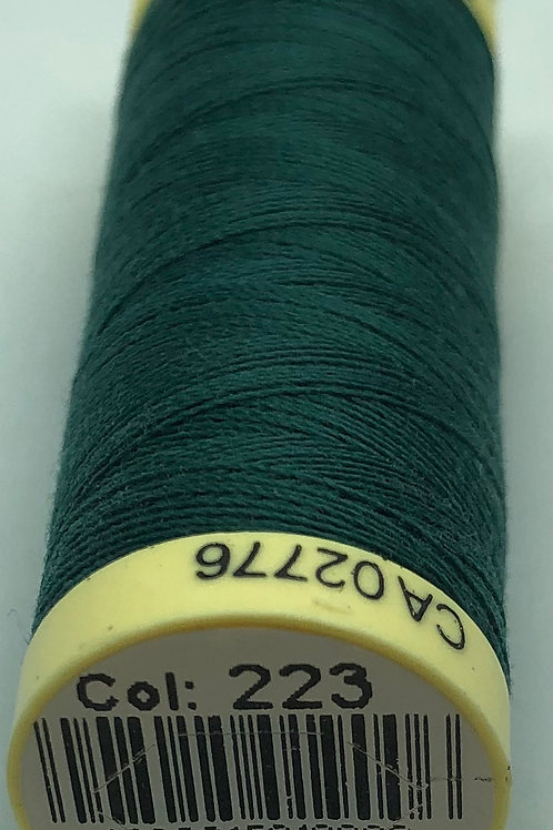 Gutermann Sew-all Thread #223