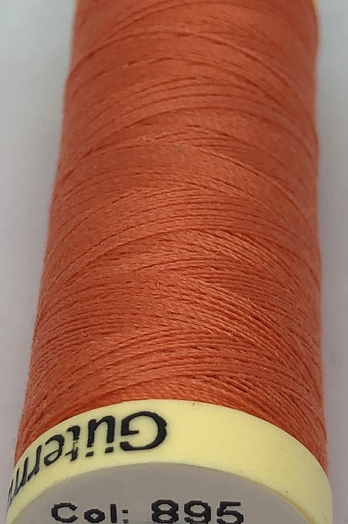 Gutermann Sew-all Thread #895