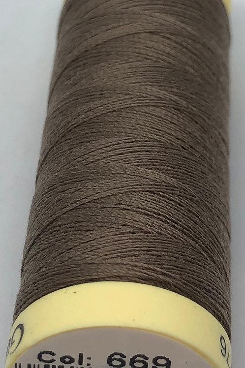 Gutermann Sew-all Thread #669