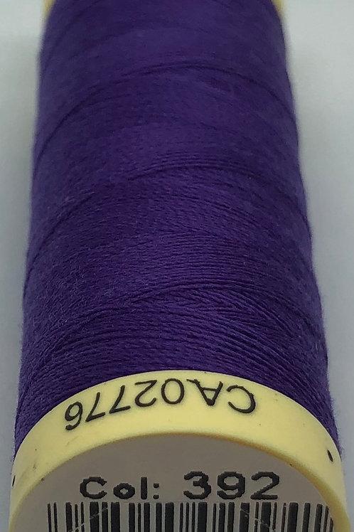Gutermann Sew-all Thread #392