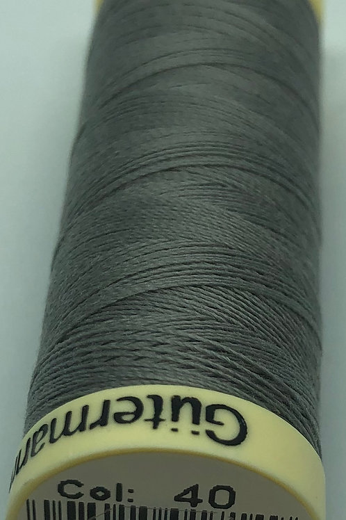 Gutermann Sew-all Thread #40