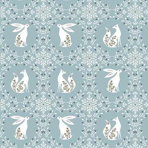 Fox and Hare - Dashwood Studio (SHOL1690)