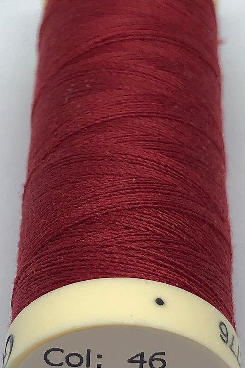 Gutermann Sew-all Thread #46