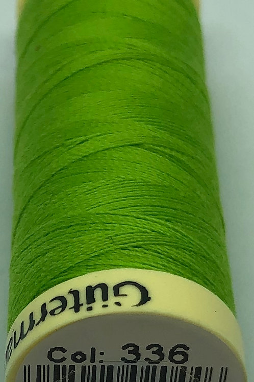 Gutermann Sew-all Thread #336