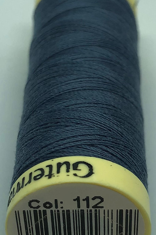 Gutermann Sew-all Thread #112