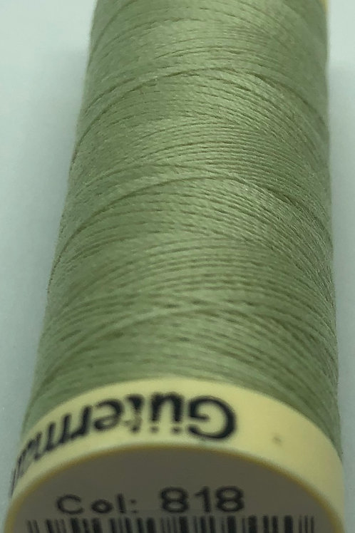 Gutermann Sew-all Thread #818